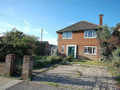 Saddleton Road, Whitstable , CT5
