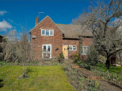 Sages End Road,  Helions Bumpstead, CB9