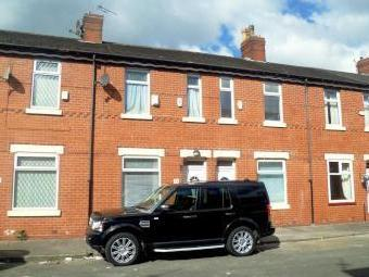 Hafton Road, Salford M7 - Reception
