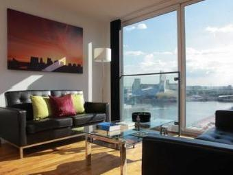 City Lofts, The Quays, Salford Quays, Salford, Greater Manchester M50