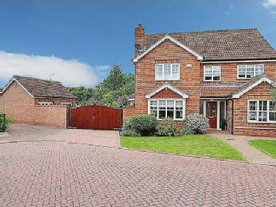 Sandpiper Way, Barton-Upon-Humber , DN18