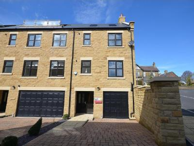 Sawmill Court, Penistone, S36 - Mews