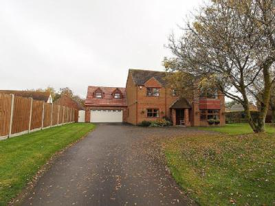 House for sale, Scotterthorpe