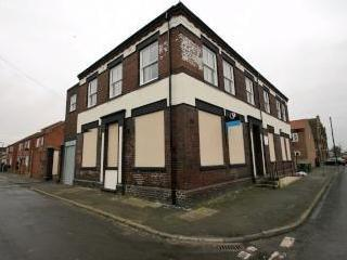 Queens Hotel, Rowland Road, Scunthorpe DN16