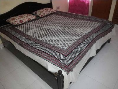 1 BHK House to rent, Project - House