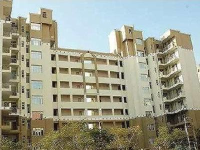 Sector 21 D,NIT,Faridabad - Furnished