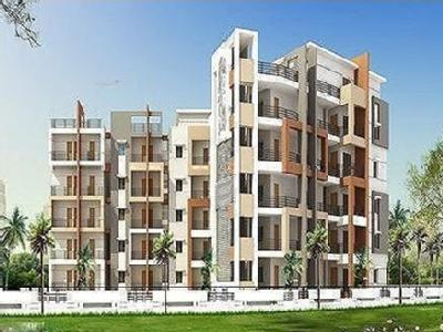 Mithila apartment - Contemporary
