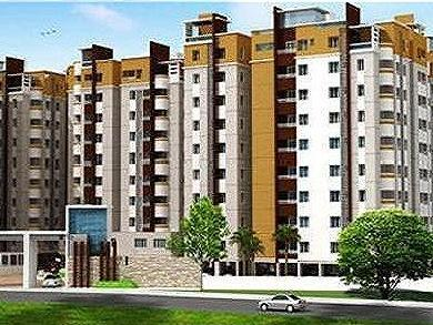 3 BHK Flat for sale, Apartment - Flat