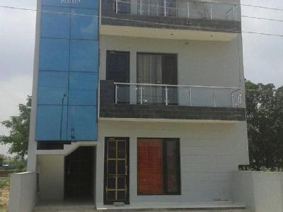 3 BHK House for sale, Project - House