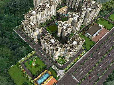 2 BHK Flat for sale, Royal Hills