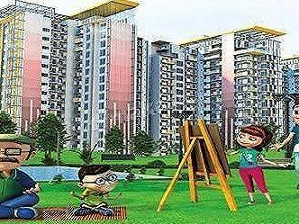 Hero Homes - Jogging Track, Garden