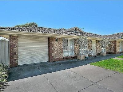 Wembley Avenue, Hectorville
