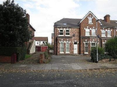 Sefton Road, New Ferry, CH62