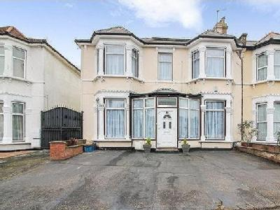 Property for sale, Selborne Road