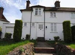 Willifield Way, London, NW11 - House