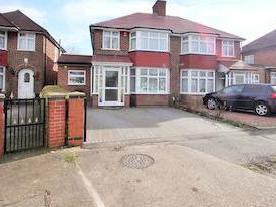 Firs Drive, Hounslow, Middlesex Tw5