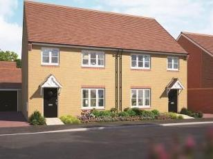 Gentian Mews, Harwell, Didcot OX11
