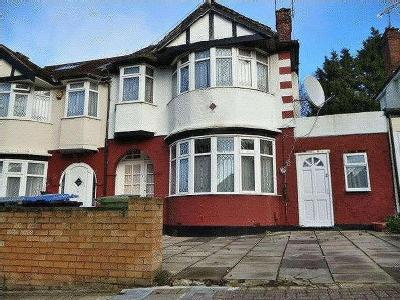 Fairfields Crescent, Colindale, London, NW9