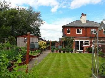 Woodhall Cottages, Wichenford, Worcester WR6