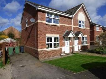 Huntley Close, Abbeymead, Gloucester GL4