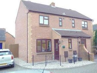 Discovery Road, Abbeymead, Gloucester Gl4
