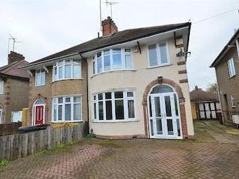Sandiland Road, Headlands, Northampton Nn3