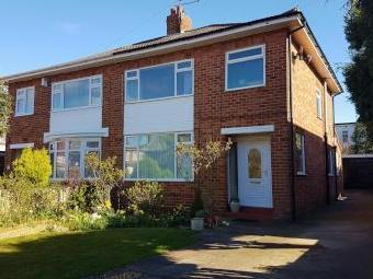 Oldford Crescent, Acklam, Middlesbrough TS5