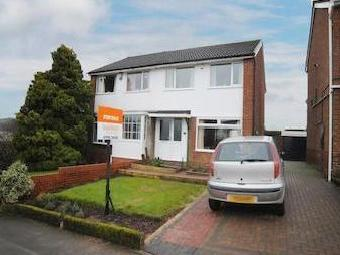 Andover Close, Adderley Green, Stoke-on-trent St3