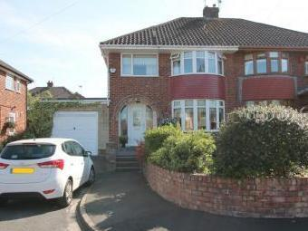 Canterbury Close, Aintree, Liverpool L10