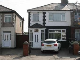 Melling Road, Aintree, Liverpool L9