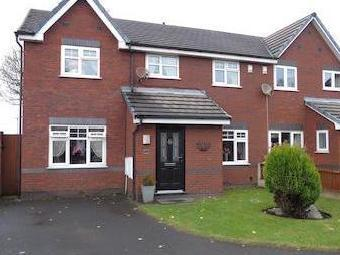 Chaser Close, Aintree, Liverpool L9