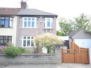 Incemore Road, Mossley Hill, Liverpool L18