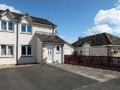 Smithfield Meadows, Alloa, Fk10