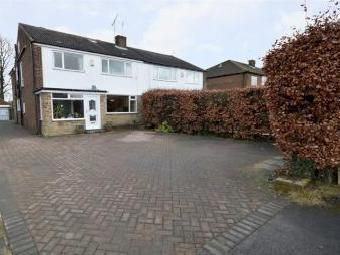 Primley Park View, Alwoodley, Leeds, West Yorkshire Ls17