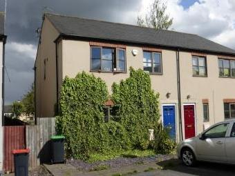 Byron Fields, Annesley, Nottingham NG15