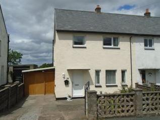 Solway Drive, Anthorn, Wigton, Cumbria CA7