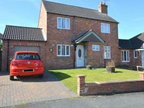 Lime Tree Grove, Arkwright Town, Chesterfield, Derbyshire S44