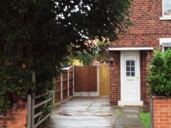 Woodlea Grove, Armthorpe, Doncaster DN3
