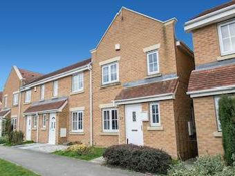 Harris Road, Armthorpe, Doncaster Dn3