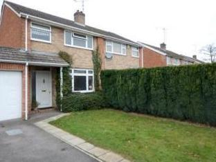 Mansfield Place, Ascot, Berkshire Sl5