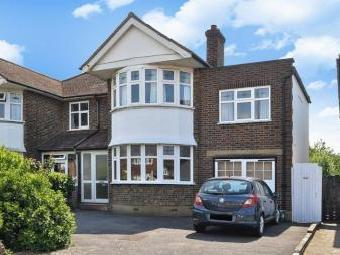 Craddocks Avenue, Ashtead KT21