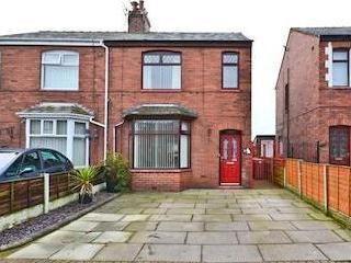 Spindle Hillock, Ashton-in-makerfield, Wigan Wn4