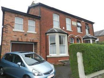 Tulketh Avenue, Ashton-On-Ribble, Preston PR2