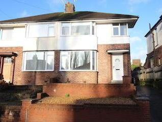 Winmarleigh Road, Ashton-on-ribble, Preston Pr2