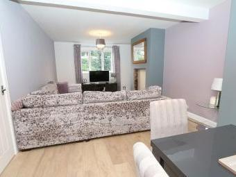 St. Marys Road, Aspull, Wigan, Greater Manchester WN2