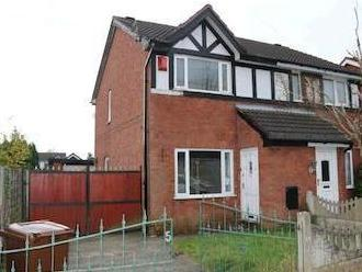 St. Elizabeths Road, Aspull, Wigan, Greater Manchester Wn2