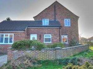 Cyprus Road, Attleborough NR17