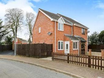 Thorpe Drive, Attleborough Nr17