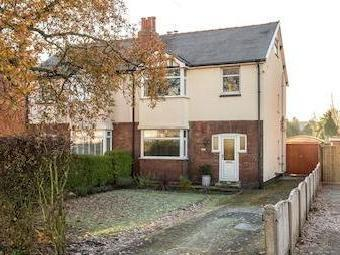 County Road, Aughton, Ormskirk L39
