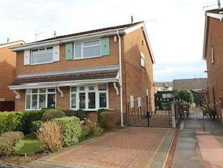 Dunsford Avenue, Baddeley Edge, Stoke-on-trent St2